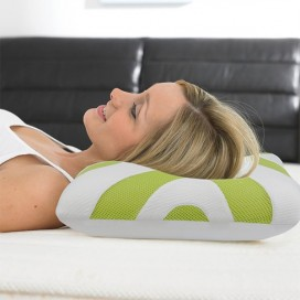 Neon Memory Foam Pillow