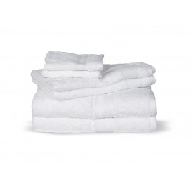 Adrien Lewis - Deluxe Egyptian Cotton Towels 6 Pack