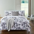 Al- Madeline 3 Pc Quilt Set