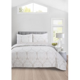 Lauren Taylor - Westwood Collection - 3pc Microber Quilt Set