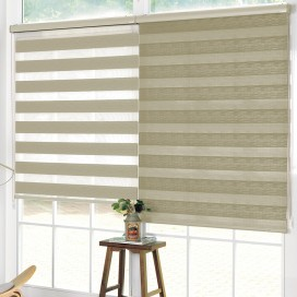 Day & Night Roller Blind,taupe