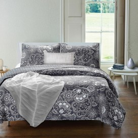 Al- Modana 3 Pc Quilt Set