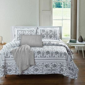 Al- Octavia 3 Pc Quilt Set