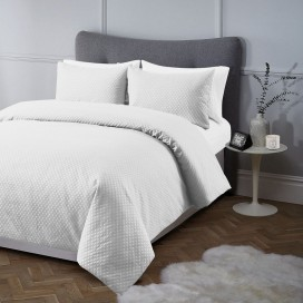 Al - Reeve 3pc Duvet Cover Set