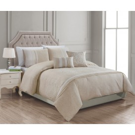 Lt Signature - Giana 5pc Duvet Cover Set