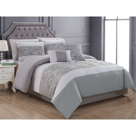 Lt Signature - Rocco 5pc Duvet Cover Set