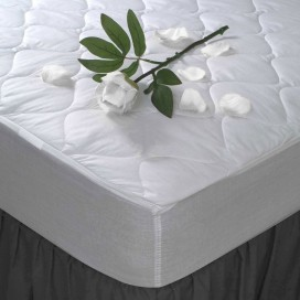 Mattress Pad - T-180 Percale