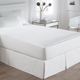 Mb - Memory Foam Mattress Topper