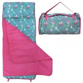 Take A Nap- Foldable Printed Nap Pad