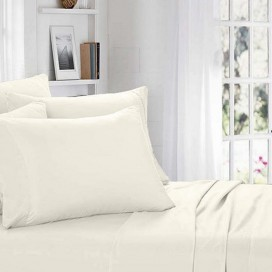 Lt - Organic Cotton Sheet Set