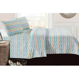 Mm - Margarita Sheet Set