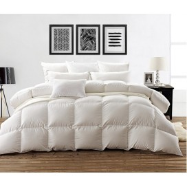 WH - Hungarian White Duck Down Duvet