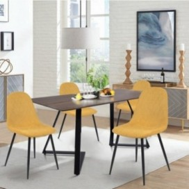 Atelier Du Nord - Charlton Dining Chairs