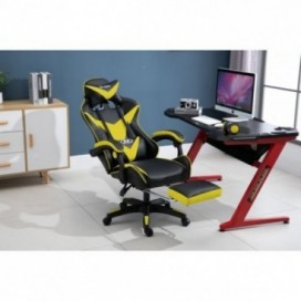 Atelier Du Nord - Retractable Office Gaming Chair