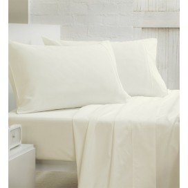 T400 100% Cotton Solid Color Luxury Sheet Set