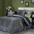 Bourdon 7 Pcs Comforter Set